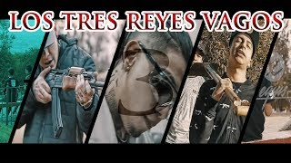 Los 3 Reyes Vagos 3 - TM Zaiko Ft. Master Nuco & Toser One [Video Oficial]