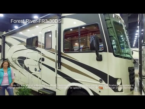 Forest River-FR3-30DS - YouTube on north river wiring diagram, forest river service, truck trailer diagram, forest river voltage, forest river accessories, forest river plumbing diagram,