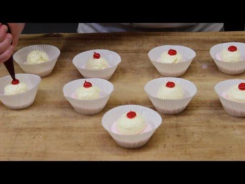 how to make marshmallow ducks