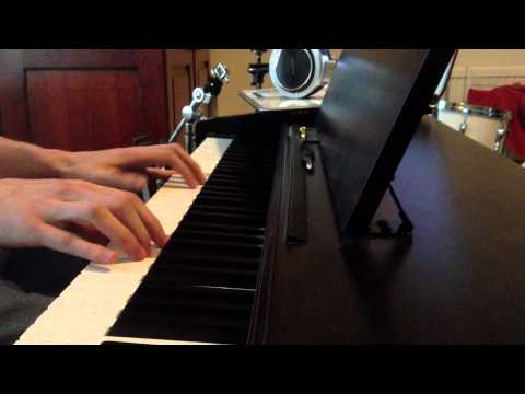 Lonely Boy - The Black Keys (Piano Cover)