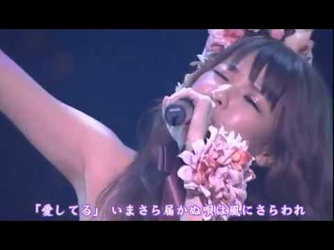 Anata ga Ita Mori - LIVE -  ( Fate Stay Night ED)