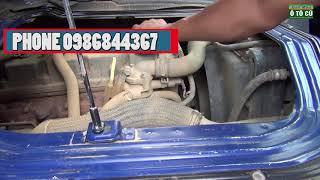 Ô TÔ cũ - Kia Bongo sx 2007 Dk 2013 xe đẹp giá 👍 👍 👍