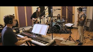 "The Sofia Goodman Group ""Jasmine"" Live in the Studio"