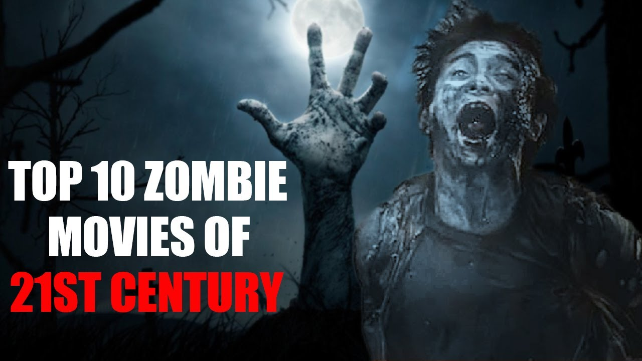 Download Top 10: Zombie Movies of the (21st Century)