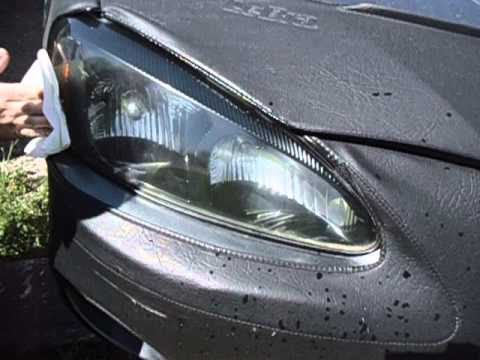 Wd 40 Light Cleaner Lense Cleaner Fog Remover Doovi