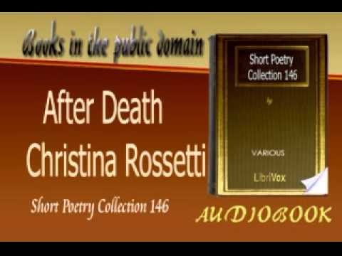 after death christina rossetti