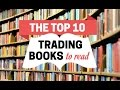 The Top 10 Trading Books to Read