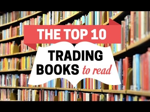 The Top 10 Trading Books To Read Youtube