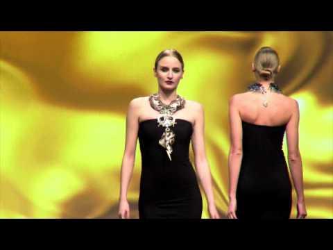 """Vilaiwan Fine Jewelry"" El Paseo Fashion Week 2017"