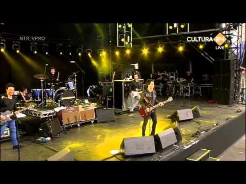 STEREOPHONICS - Maybe Tomorrow & Dakota - 2013/06/15 - Pinkpop Festival (HDTV)
