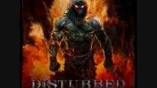 Watch Disturbed Inside The Fire video