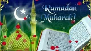 Ramadan Assalam.