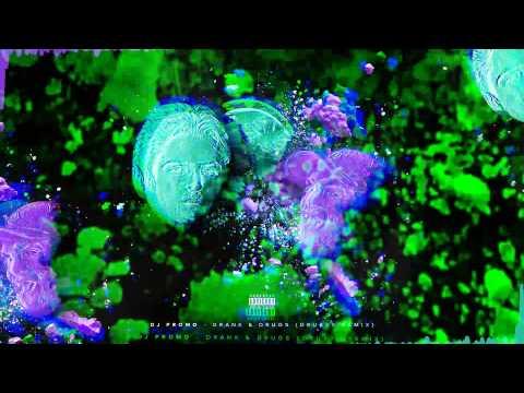 Lil Kleine & Ronnie Flex - Drank & Drugs (DJ Promo Druxxx remix) - #NewWave