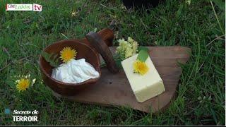 Beurre et crème de Bresse , des produits d'exception !