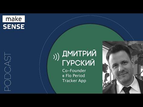 Об оценке идей, поиске инвесторов и венчурной экономике с Дмитрием Гурским