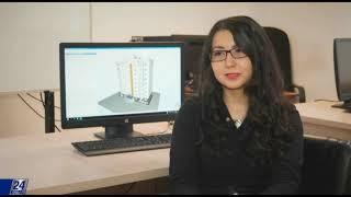 Обучение специалистов строительной сферы цифровым продуктам
