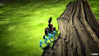 Agricultural Simulator 2013 Gameplay [ PC HD ]