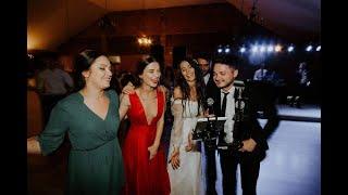 Formatie nunta Iasi - ANDREI BORDIANU BAND - program Nunta - Conac Polizu - 2018