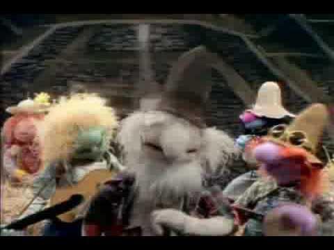 Muppet Show. Gogolala Jubilee Jugband - I'm My Own Grandpa