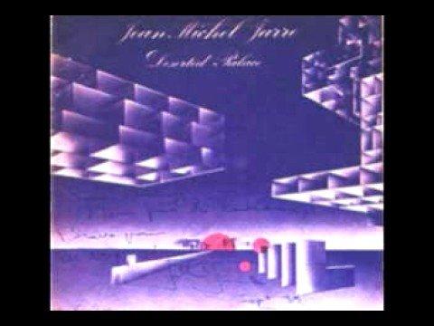 Jean Michel Jarre - Deserted Palace
