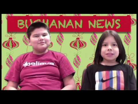 Safe Schools Forum 2017 - Buchanan School