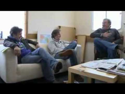 James May's sex-life as told by Jeremy Clarkson