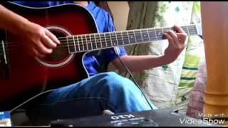 Tình Lầm Lỡ - Hoà Tấu Guitar Cực Hay - Romantic Đà Lạt