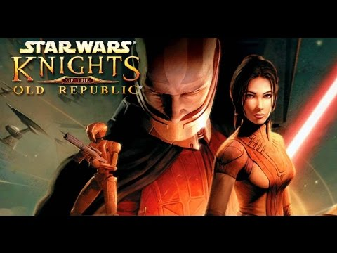 Star Wars: Knights of the Old Republic Android/iOS  – HD Gameplay