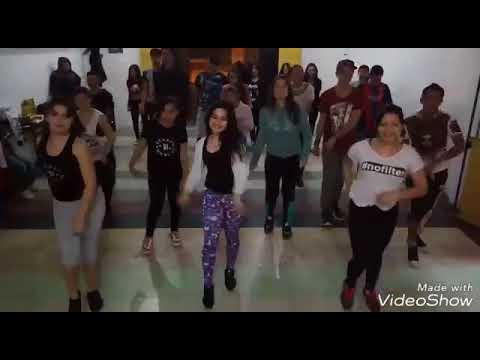 Mais Amor e Menos Drama  Henrique e Juliano coreografia fit danceDDS