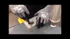 PPE Hands - Proper Gloves for the Task