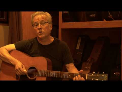 Radney Foster Interview - Strange Freedom: Songs of Love and Protest