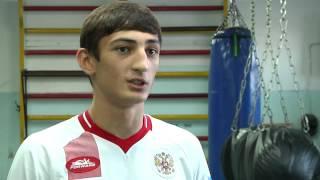 видео Самый молодой чемпион мира по боксу
