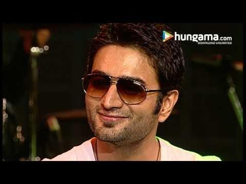 Vishal & Shekhar  Digital Concert  Tujhe Bhula Diya  09022011 HD