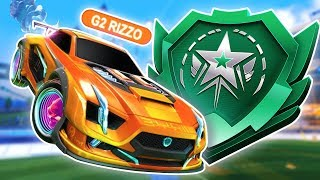 BUYING ALL TIERS OF THE NEW ROCKET PASS