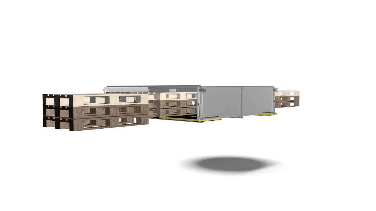 kr uterbeet europalette anleitung wohn design. Black Bedroom Furniture Sets. Home Design Ideas