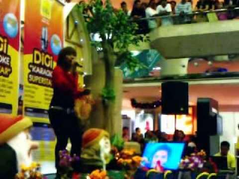 Salma MENTOR 5 2011 - Anggapanmu (LIVE)