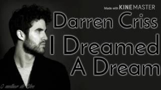 Darren Criss - I Dreamed A Dream (Lyrics)