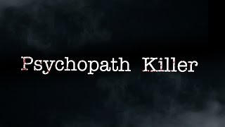 Slaughterhouse - Psychopath Killer (Lyric video) ft EMINEM & YELAWOLF