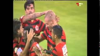 Round 1 Goals Mrk 0 x 5 Ray Emir Cup 2914/15