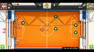 Watch me play Soccer Stars via Omlet Arcade!