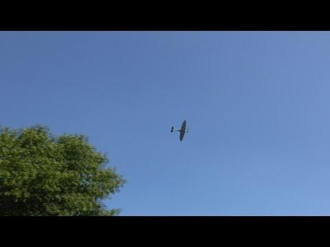 spitfire-ml407