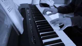 """Cinderella (2015) Trailer Music """"Aeon"""" - Piano Cover"""