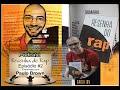 Podcast Resenha do Rap #02 - Paulo Brown