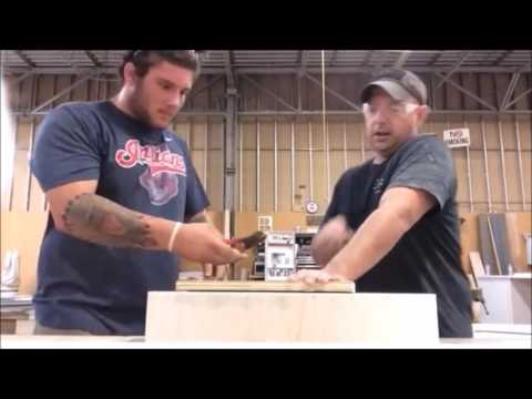 Супер видео розыгрыш английского плотника