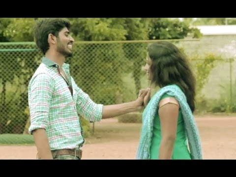Chennai Brammaakkal - Tamil Romantic Short Film | By Mahavishnu