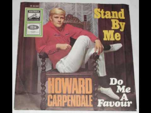 Howard Carpendale - Do me a favour