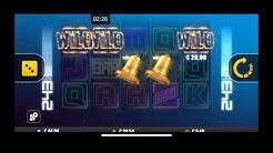 CLASSIC 243 - Freispiele - Freespins - Online Casino Slot Game