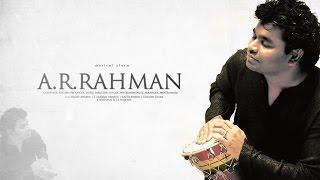 A.R. Rahman  BGM