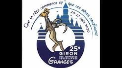 Trailer / Granges 2020