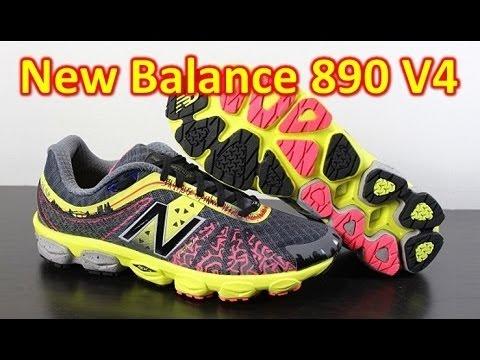 new balance 890v4 ofertas